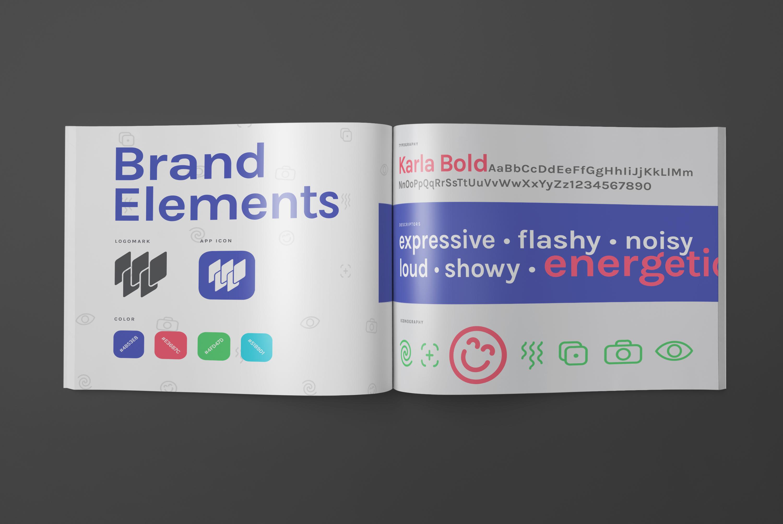 Nick Ciliak • Interactive Designer • Waterfall Case Study